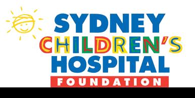 Sydney Children's Hospital Foundation